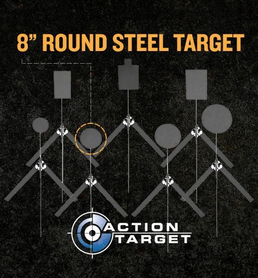 8-inch-round-steel-target