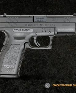 Springfield Armory XDM 9mm Compact