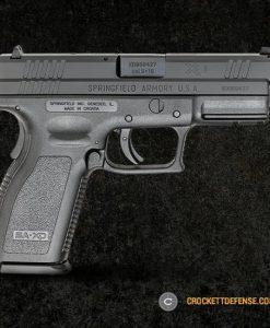 Springfield Armory XDM 9mm Compact